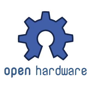 Open Hardware Logo