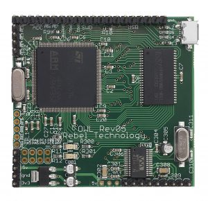 OWL Digital Board